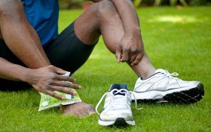 Running-injury recovery – u-VIB Blog