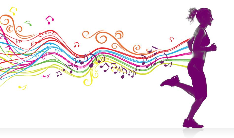 Running with music – u-VIB Blog
