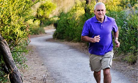 Running a great sport to start in later life u vib blog for People s choice 65