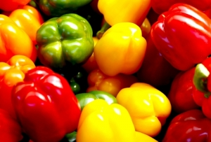 pepper-vegetable