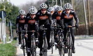 Wiggle Honda team