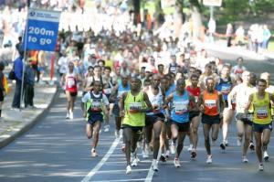 running-week