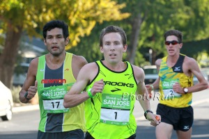 2013 RocknRoll San Jose Half Marathon