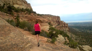 Trail-Running-on-Colorado-National-Monument