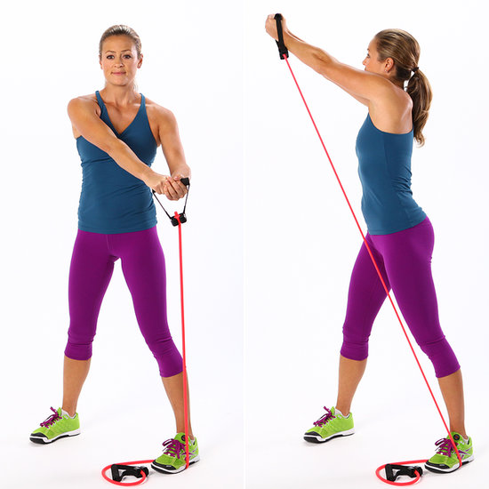 Recharge Your Workout With Resistance Bands