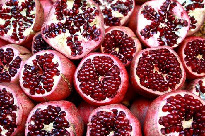 01 Pomegranate