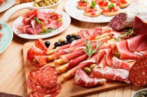 bigstock-Italian-prosciutto-cured-pork-47086465