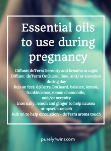 essential-oils-to-use-during-pregnancy-using-doterra-essential-oils-purelytwins-pregnancy